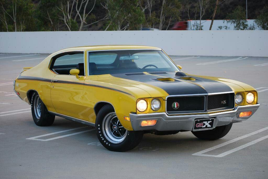 Buick GSX | Vauhtiviikot | Pinterest | Buick gsx, Cars and Chevrolet