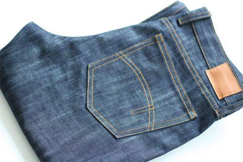 back pocket stitching For Ryan Pinterest Jeans, Denim and