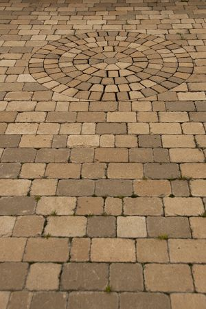Suelo exterior adoquin suelo pavimarsa pinterest - Suelos de piedra para exterior ...