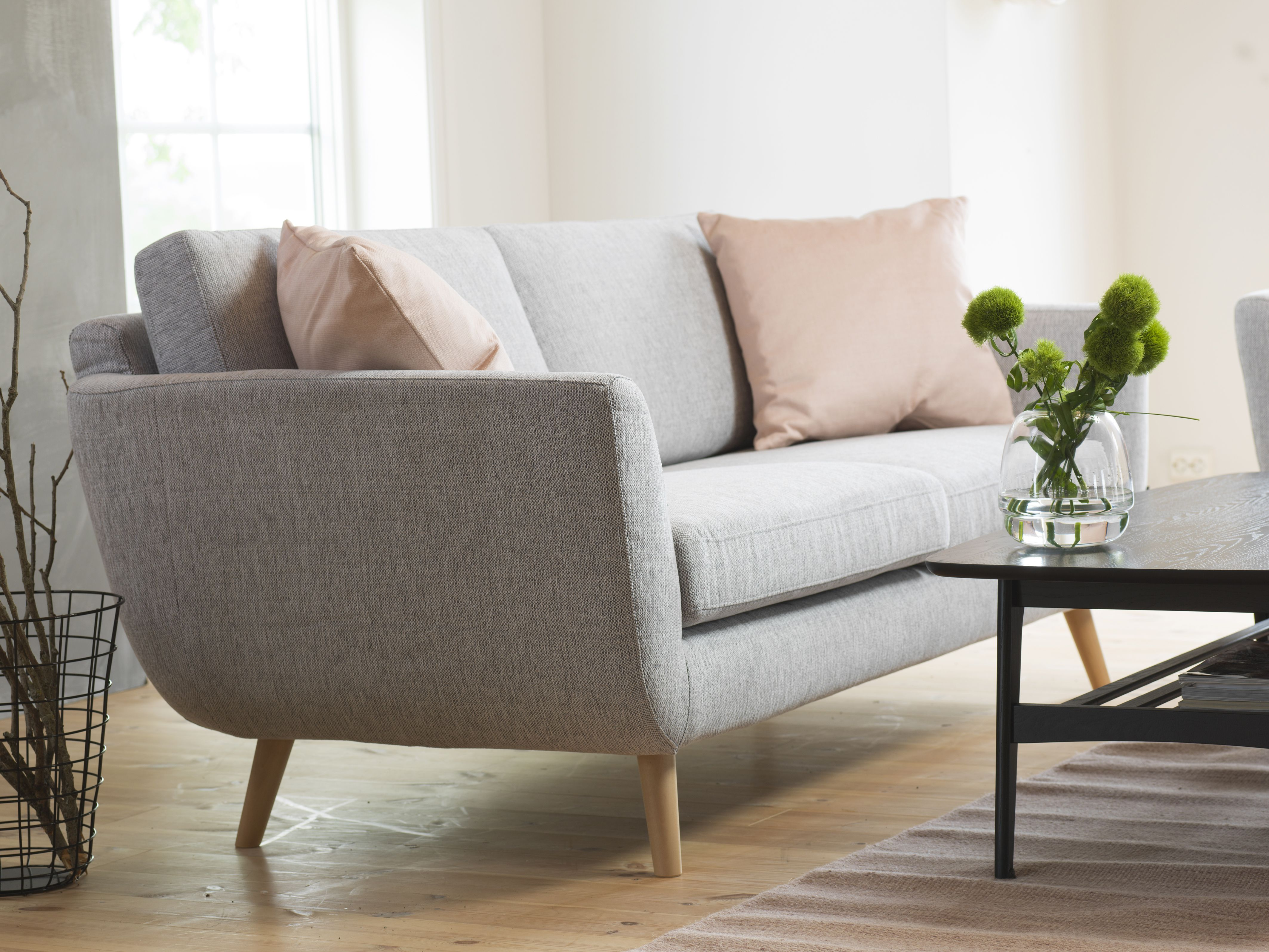 Skeidar Sofa L Shape Set Designs India Sun Fra Lookbook Stue Pinterest