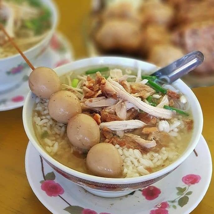 Resep Soto Ayam Spesial Resep Resep Masakan Masakan