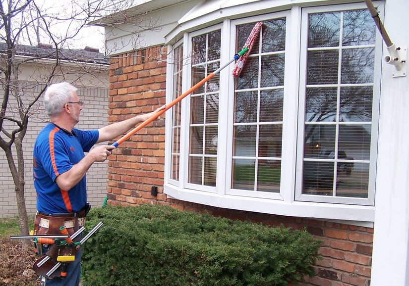 WINDOW CLEANING IN NORTH SYDNEY Window cleaner, Cleaning