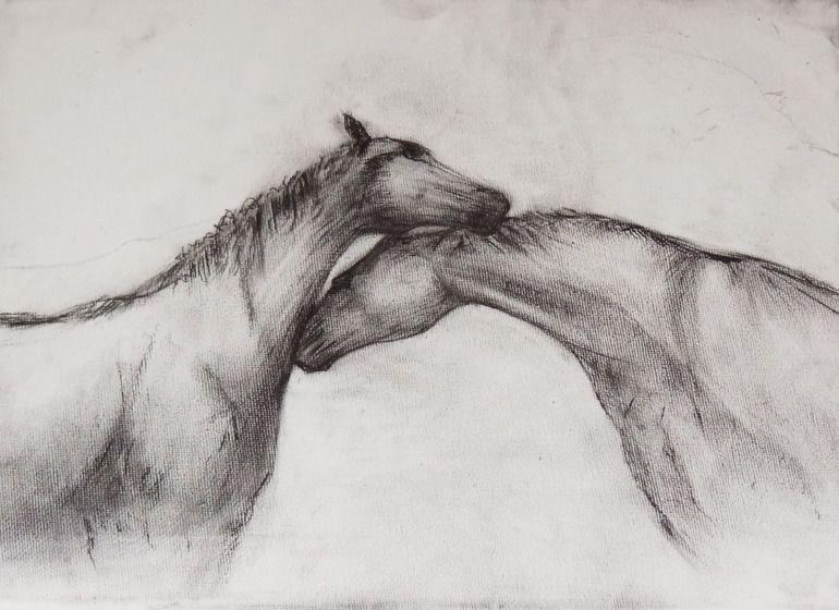 Love - Desenho de Anas Shrefahe - Inglaterra