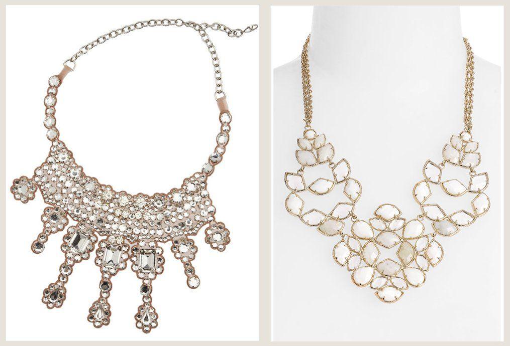 jimmy choo jewelry  bridal-jewelry-splurge-vs-save-bib-necklace.full.jpg (1015×690)