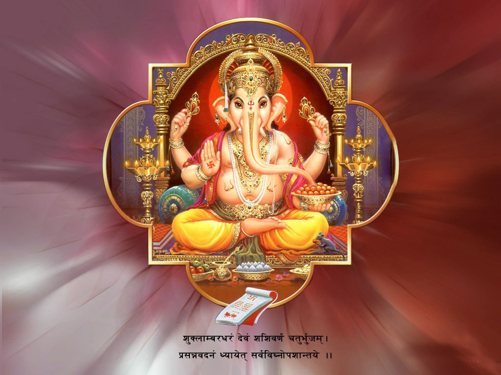 Wallpaper download ganesh - Ganesha Lord Ganesh Wallpapers And Video Nechcheli All About Women S Life