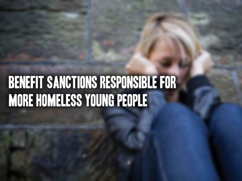Image result for homelessness and sanctions