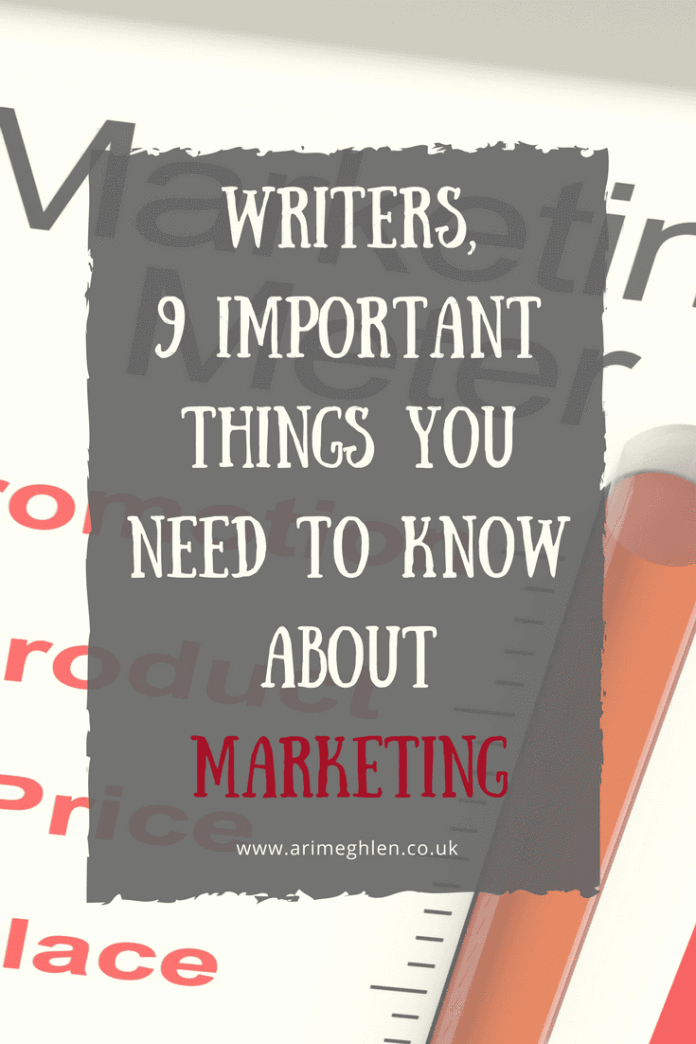 Banner - Writers, 9 important things you need to know about