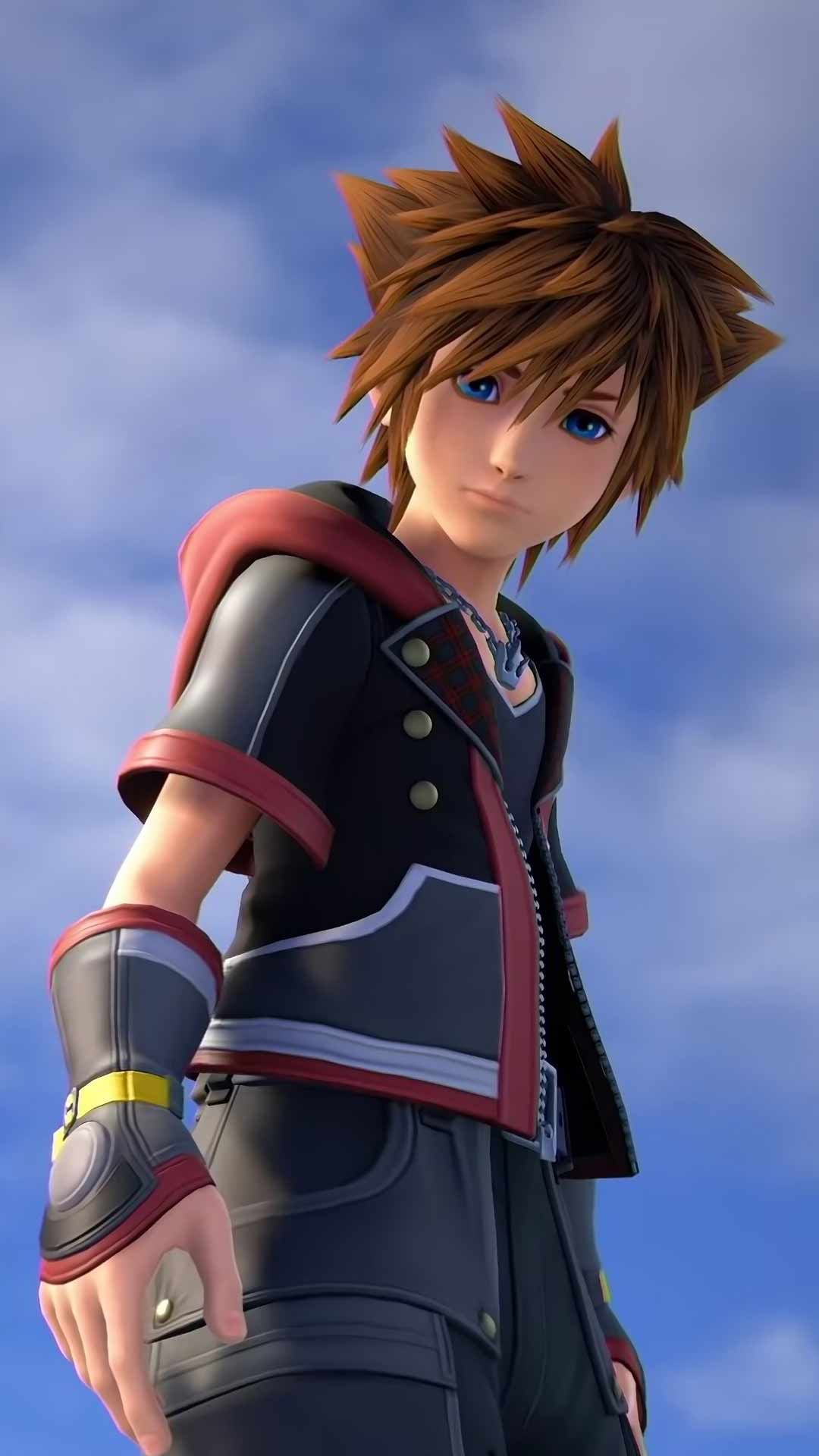 20 Kingdom Hearts 3 Phone Wallpaper Hd Backgrounds Iphone Android Free Characters Art Download Kingdom Hearts Kingdom Hearts 3 Phone Wallpaper Lock screen kingdom hearts 3 iphone