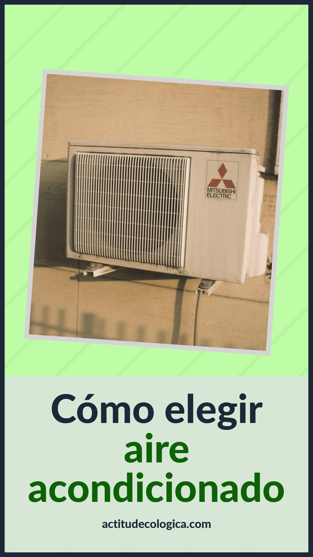 El equipo de aire acondicionado suele ser el gran olvidado
