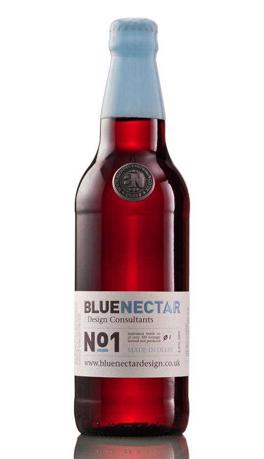 Blue-Nectar-No.1