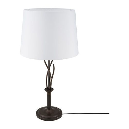 Ingalund table lamp decorative lights ikea fabric and lights ingalund table lamp mozeypictures Gallery