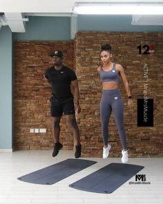 "mrandmrsmuscle on instagram ""tag a workout partner who"