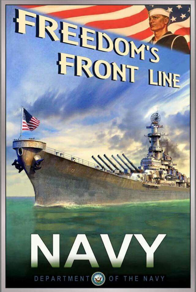 Pin By Elizabeth Leonard Rich On The Usa Navy Navy Day Military Poster Us Navy Recruiting