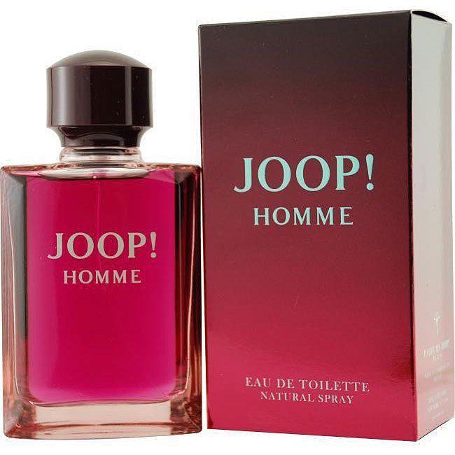 Joop! Joop! Joop! Men's 2.5-ounce Eau de Toilette Spray