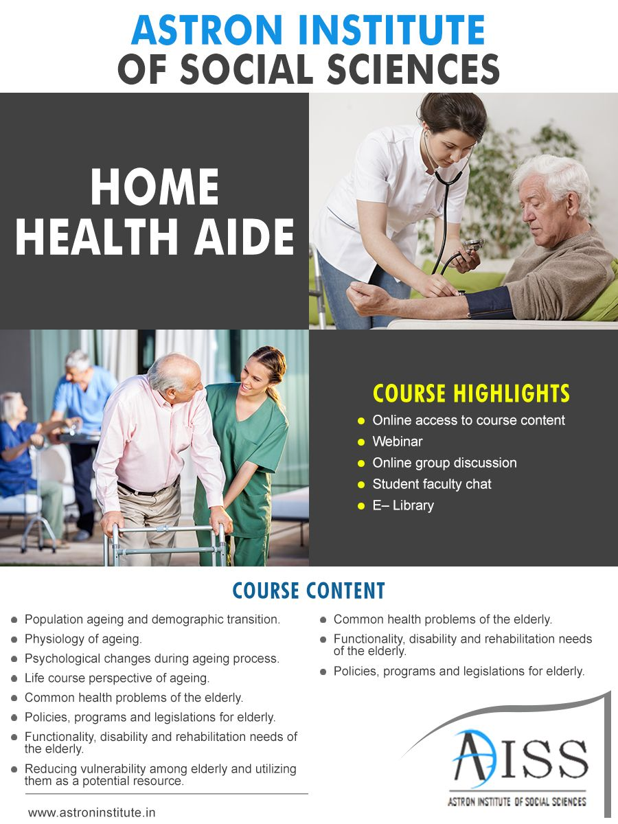 Home Health Aide Training And Courses Handbook In 2020 Home Health Aide Home Health Nursing Assistant