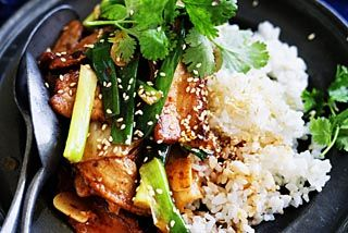 Stir fried pork with kimchi neil perry recipes pinterest explore food trends pork recipes and more stir fried forumfinder Gallery