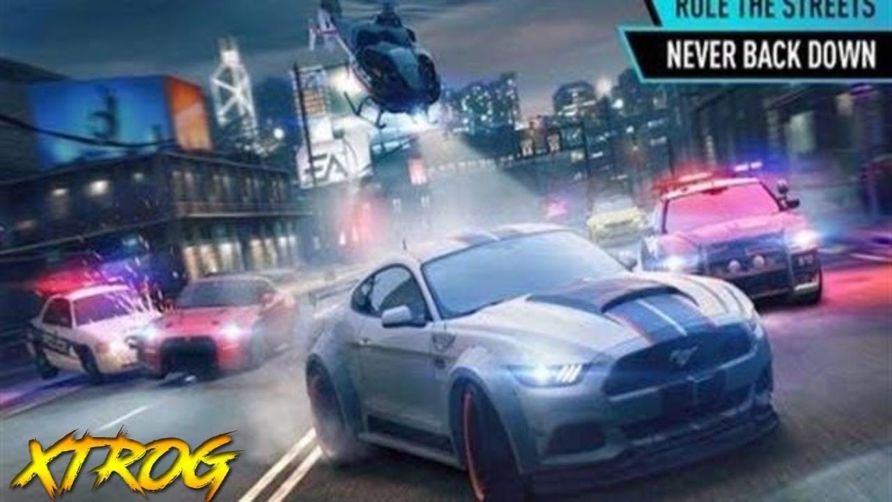 NEED FOR SPEED No Limits Android iOS Walkthrough