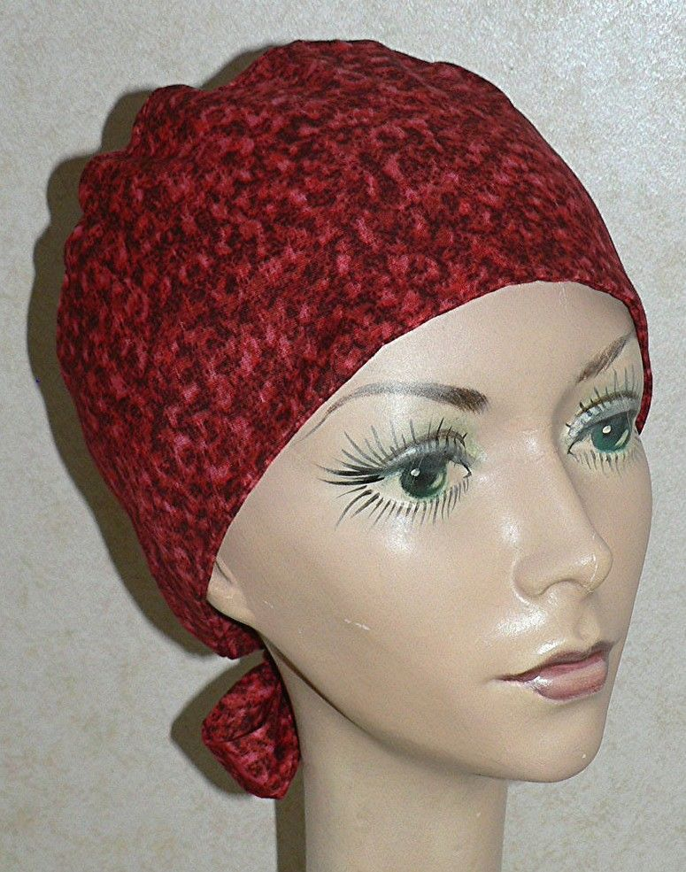 Chemo Hat Pattern | sewing | Pinterest | Nähen