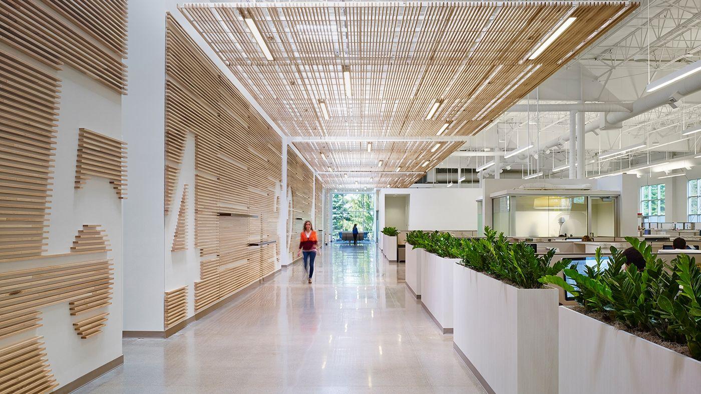 Branded Environments Branding Design Design Newell