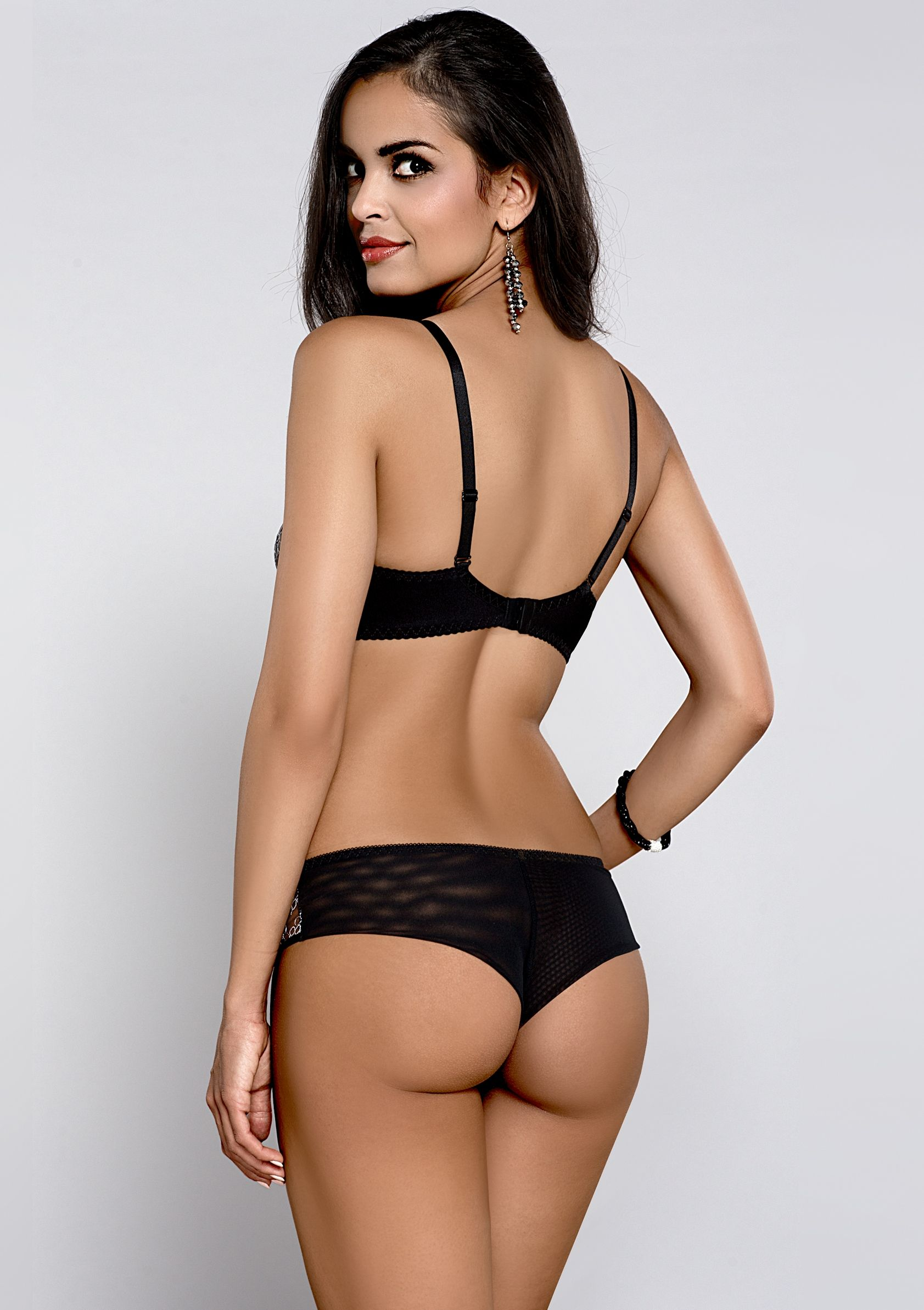 tesi push-up et string tanga   tesi ensemble de lingerie   pinterest