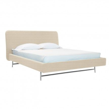 Hush Queen Bed Queen Upholstered Bed Upholstered Platform Bed