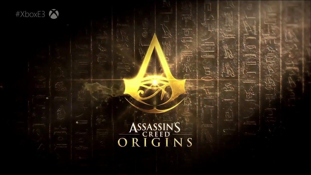Assassin S Creed Origins Wallpaper Xbox Assassins Creed