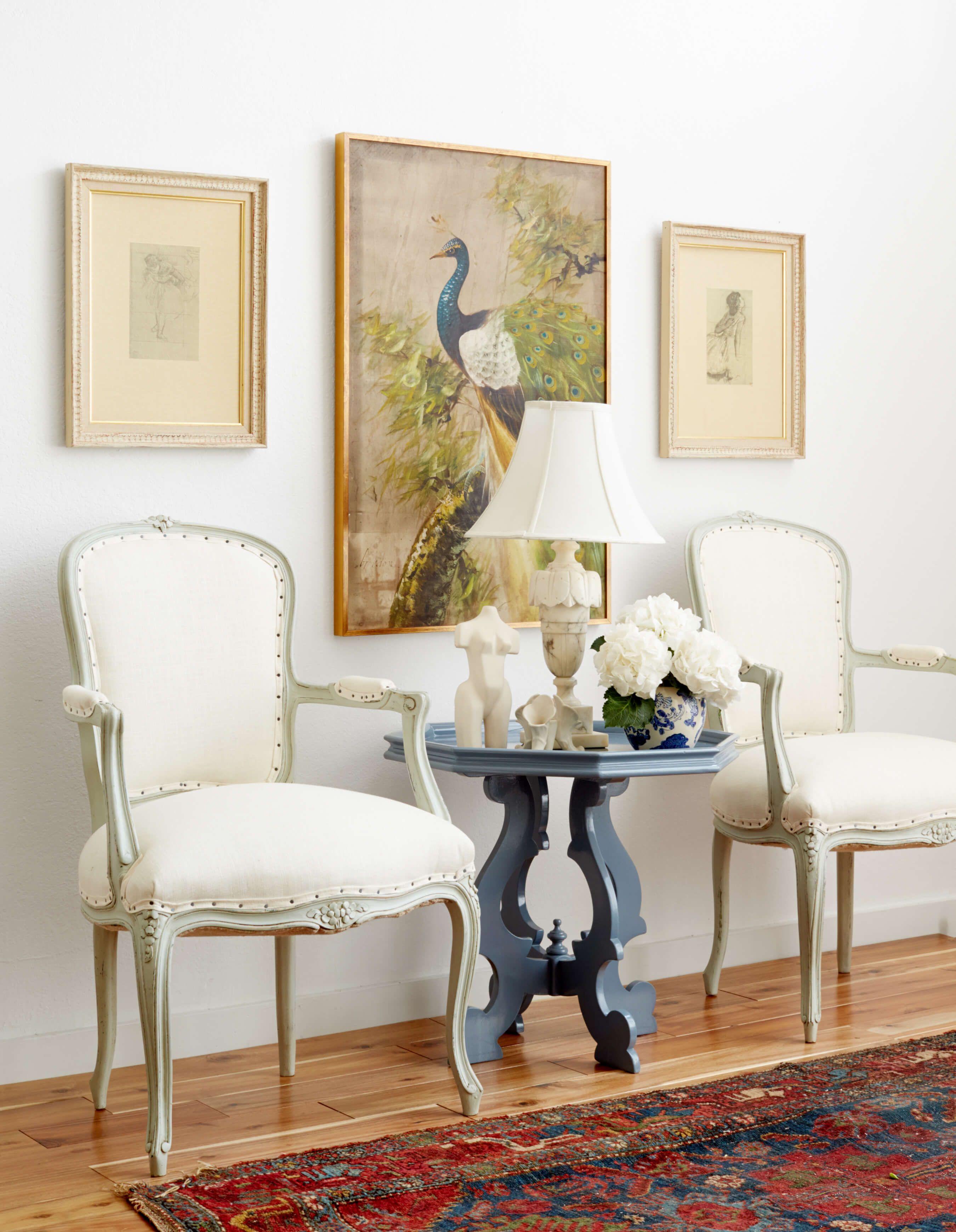 Emily Henderson Style Quiz Response - Emily Henderson   Living Room ...