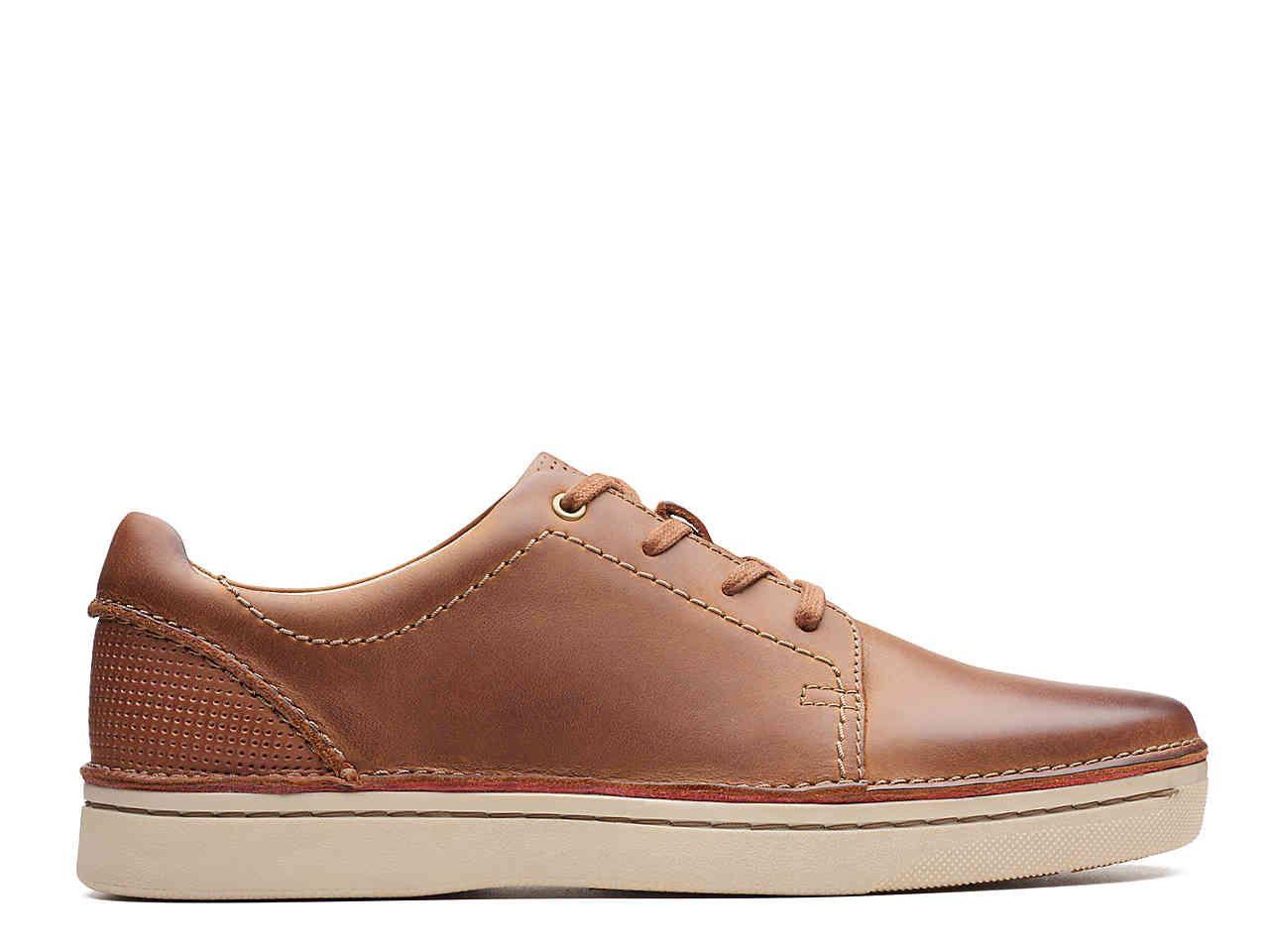7033e630de8 Clarks Kitna Stride Sneaker Men s Shoes