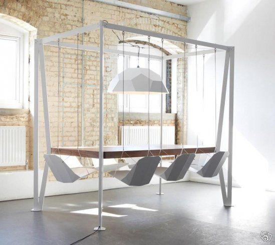 Swing Table MöbelGrupp SEK 76.000