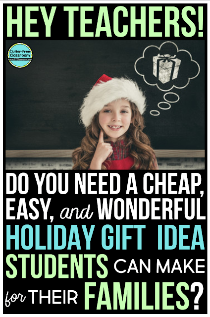 Christmas Gifts For Parents From Students Jodi Durgin Education Co Student Christmas Gifts Students Christmas Christmas Gifts For Parents