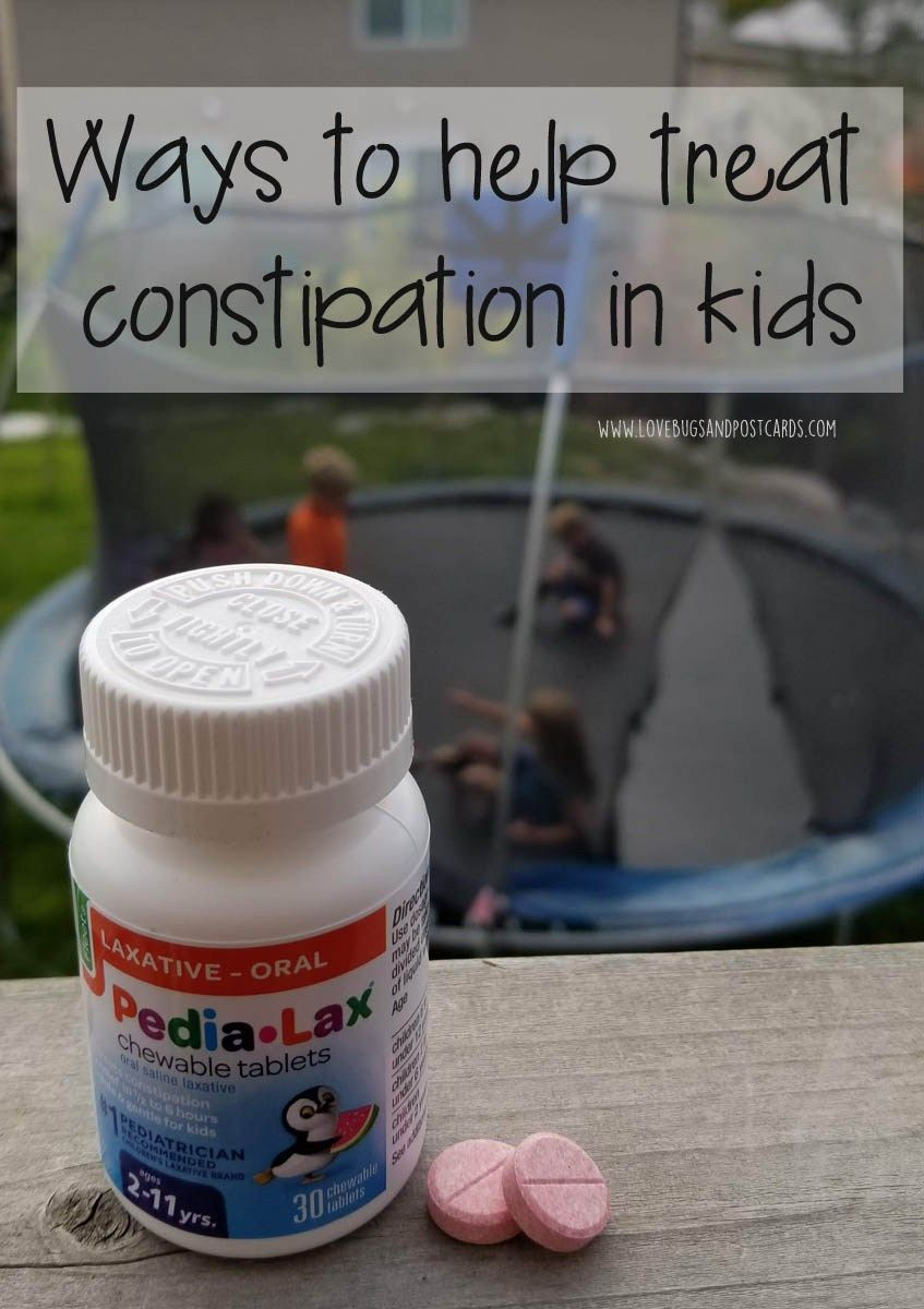 Pin on Kids constipation