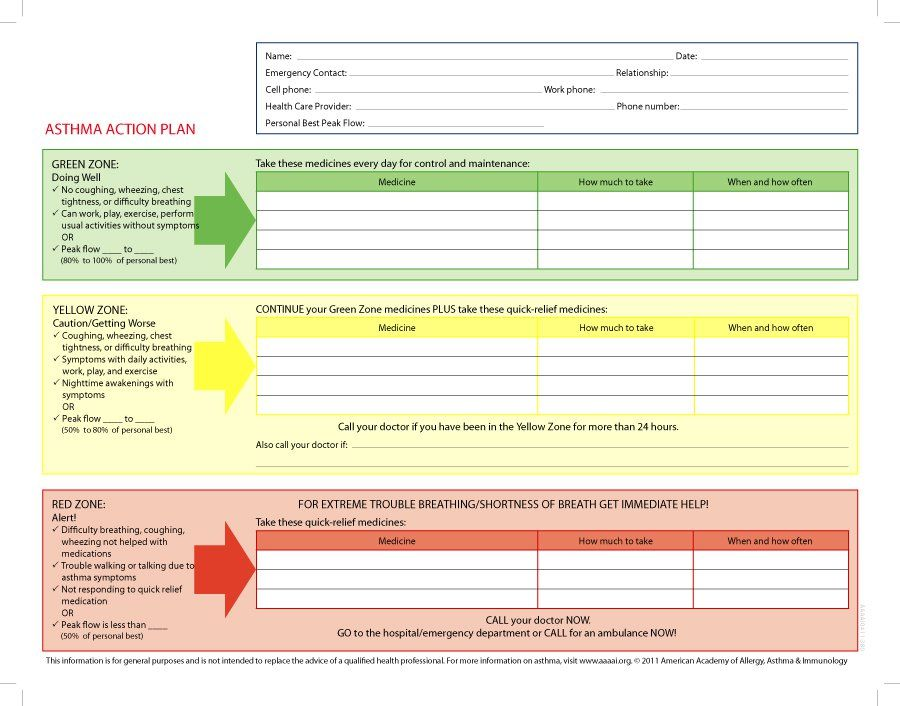 Download various action plan templates corrective