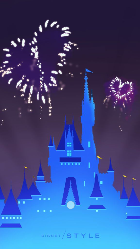 Get Your Phone Ready For Valentine S Day With These Disney Parks