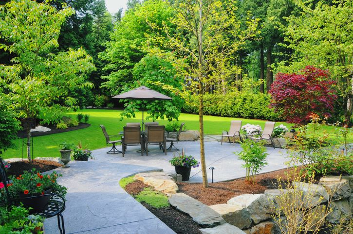 8 Ways to Make Your Backyard a Summer Paradise   Backyard ...