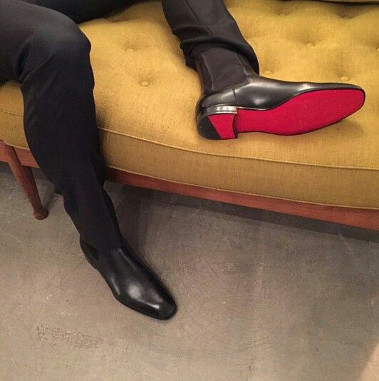huge selection of 6d633 abb8a Red bottoms | Shoes in 2019 | Shoes, Mens fashion:__cat__ ...