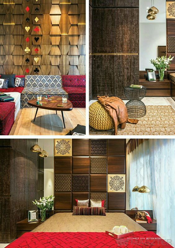 Indian style living room decor also interior design ideas home pinterest rh in