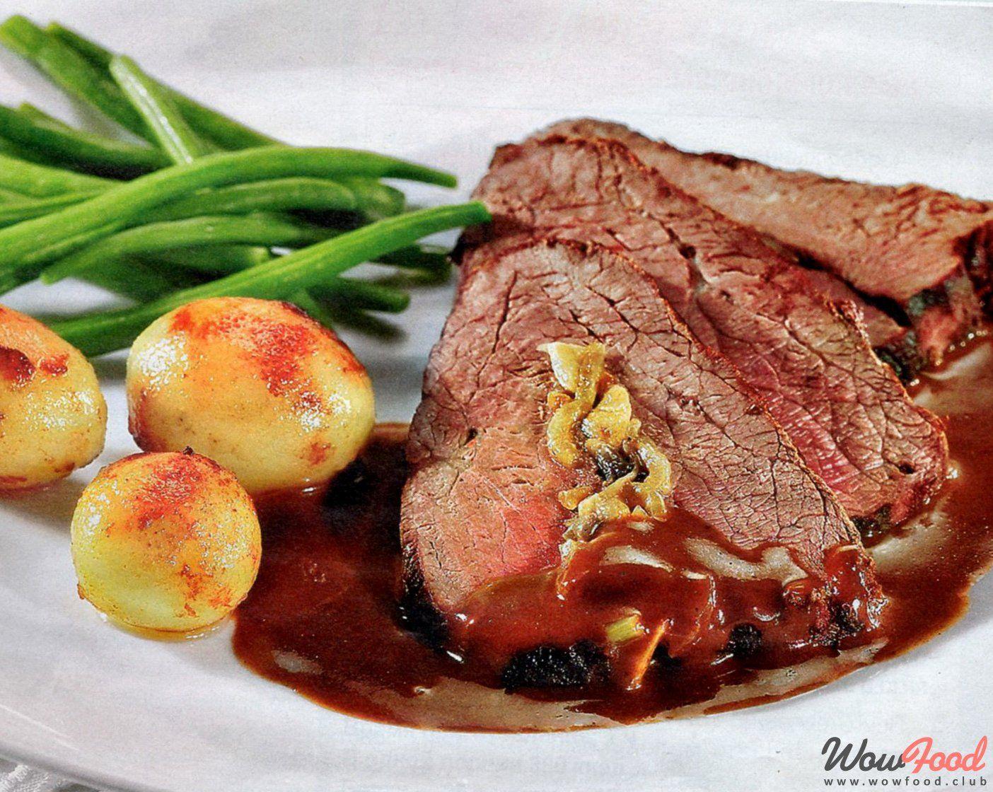 рецепты блюд из мяса свинины с фото нее диагностировали повышенный