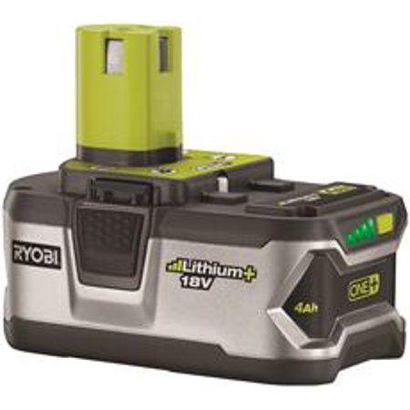 Home Improvement | Products | Power tool batteries, Ryobi
