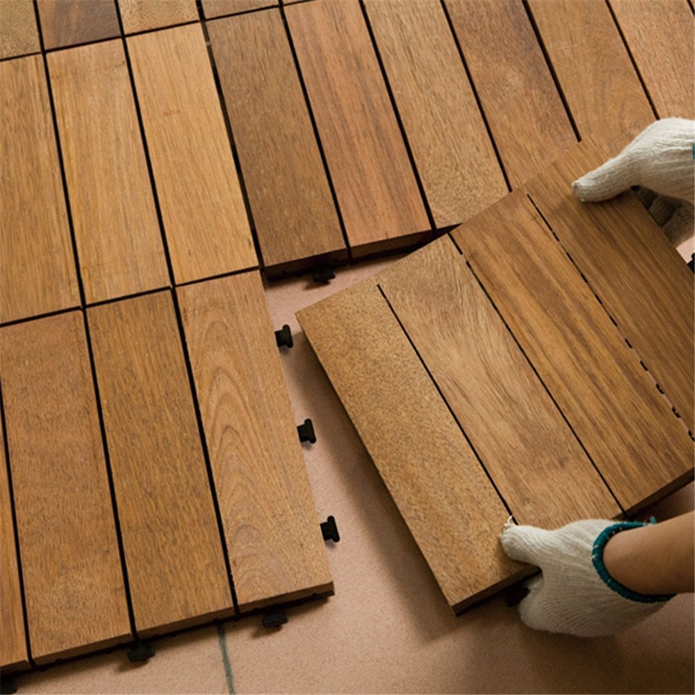Cheap Tiles Floor Buy Quality Tile Wood Flooring Directly From China Tile Floor Patterns Suppliers Wood Deck Tiles Cheap Tile Flooring Interlocking Flooring