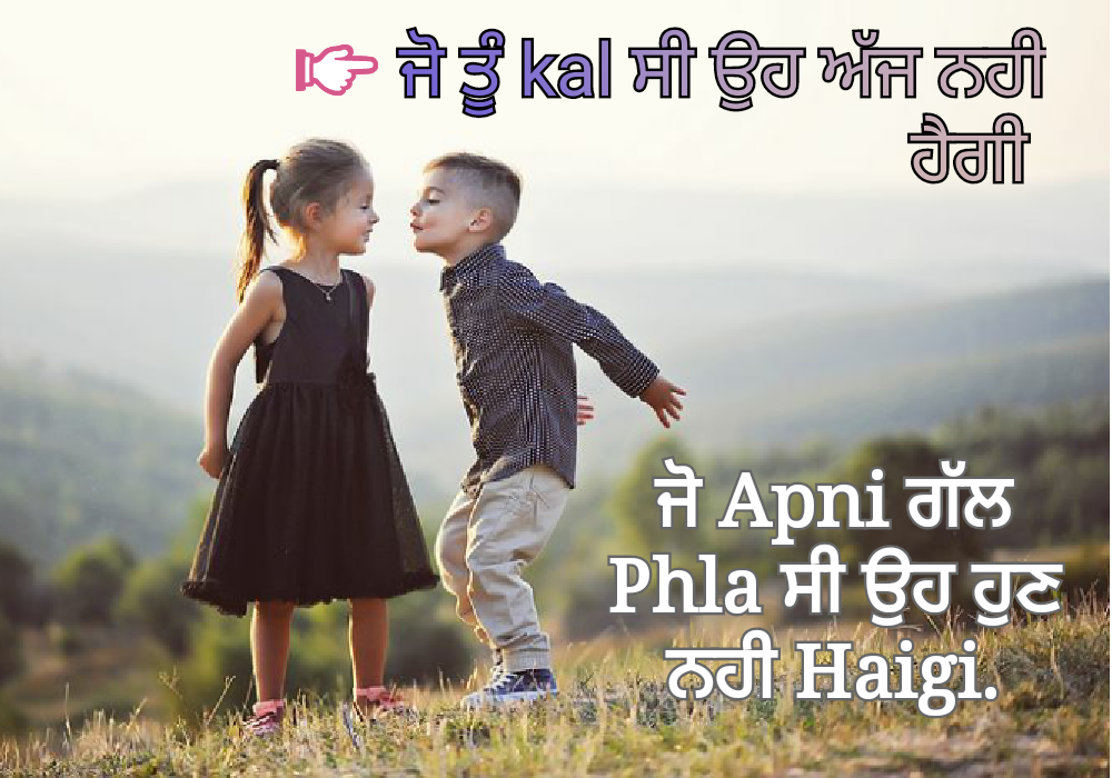 Shayari Love Quotes In Hindi Punjabi Status About Life Attitude