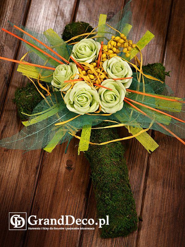 Hurtownia Florystyczna Granddeco Pl Florystyka Dodatki Kwiaty Sztuczne Vegetables