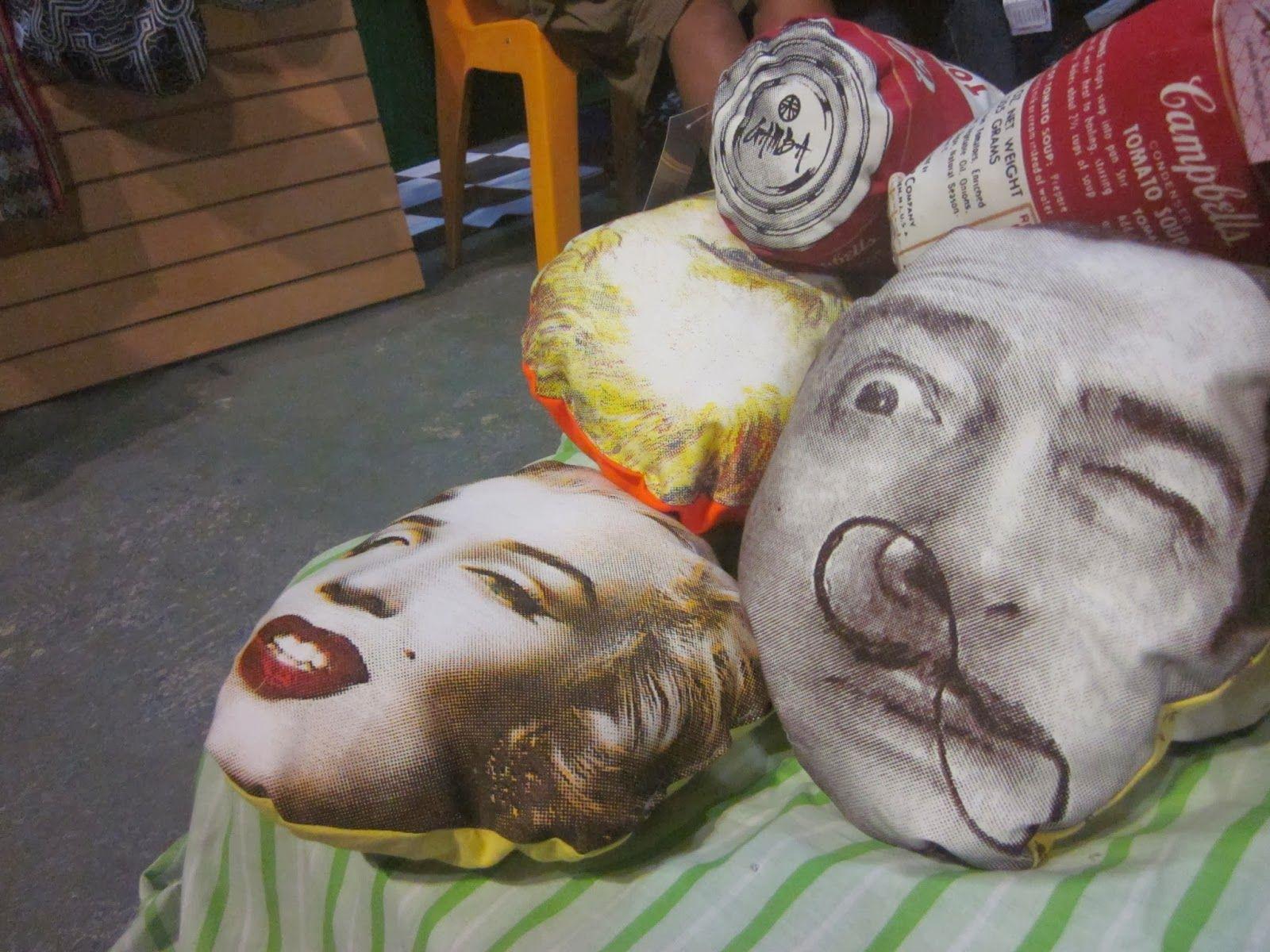 Dalí y Marilyn