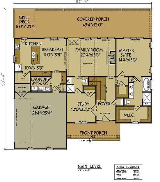 3 Bedroom House Floor Plans With Garage – 3 Bedroom Floor Plan With Garage