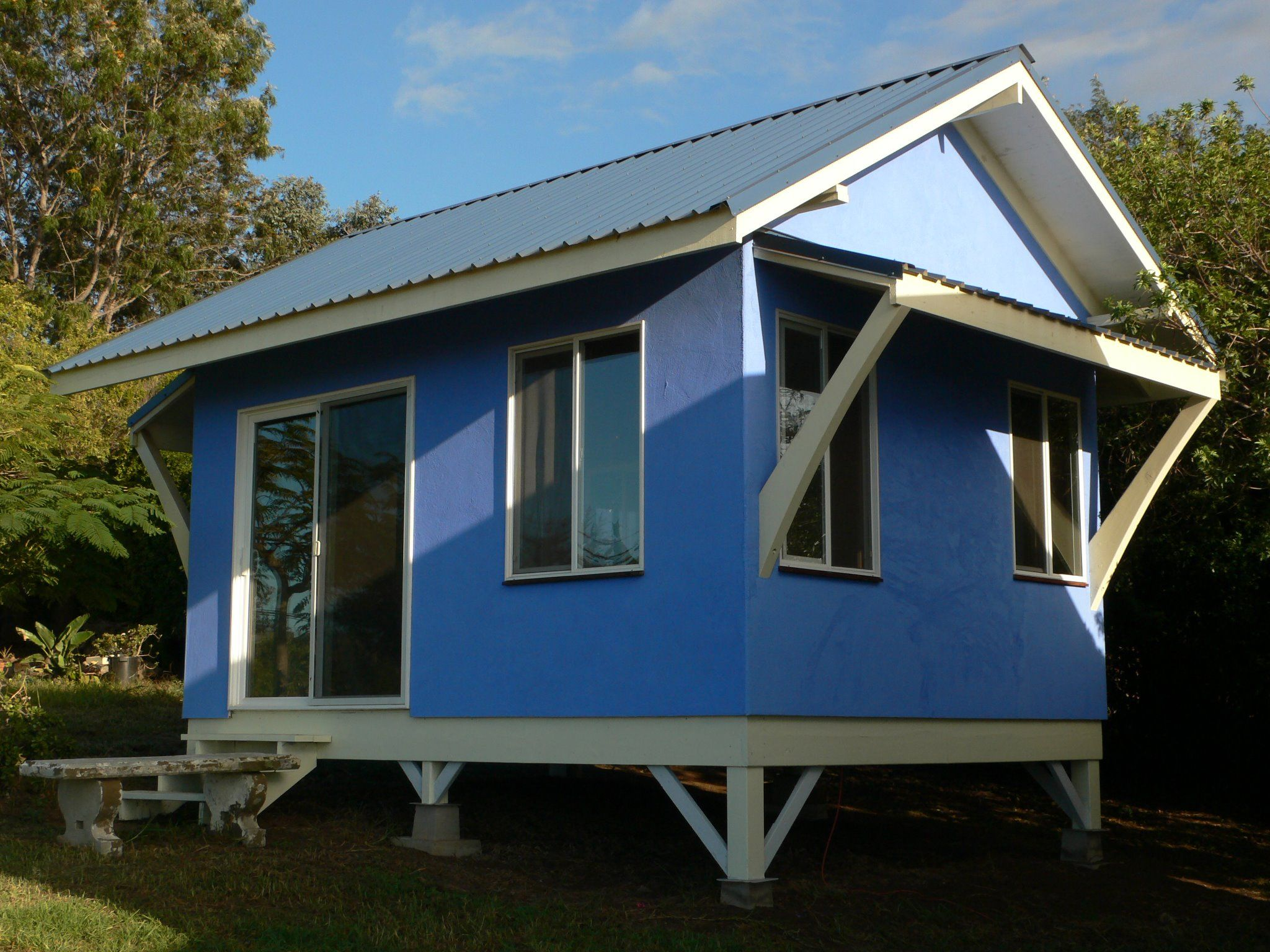 50 Photos Of Small But Beautiful And Low Cost Houses That You Can
