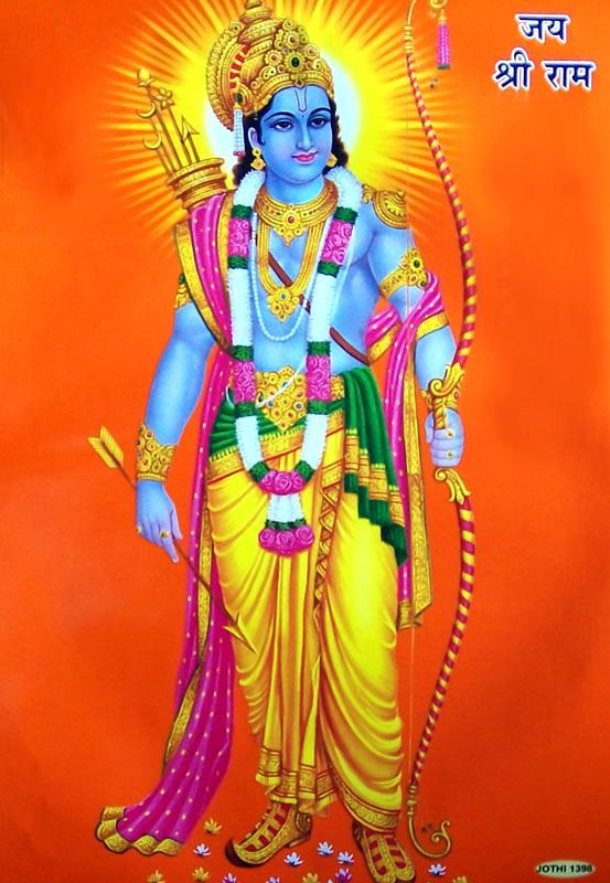 Pin By Naagini Chaitanya On God Hanuman Pinterest Shri Ram