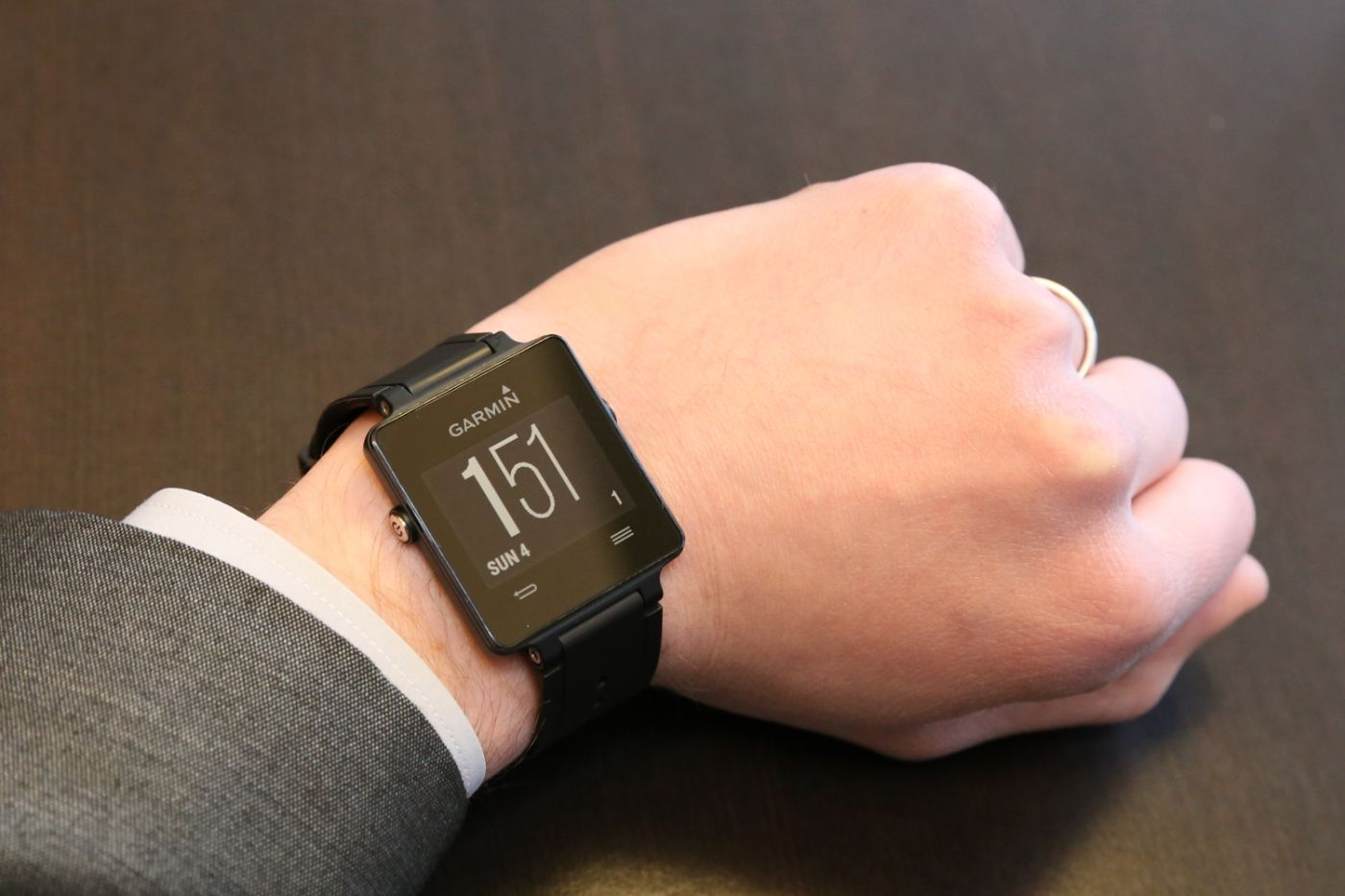 Garmin just entered the smartwatch race with the 250