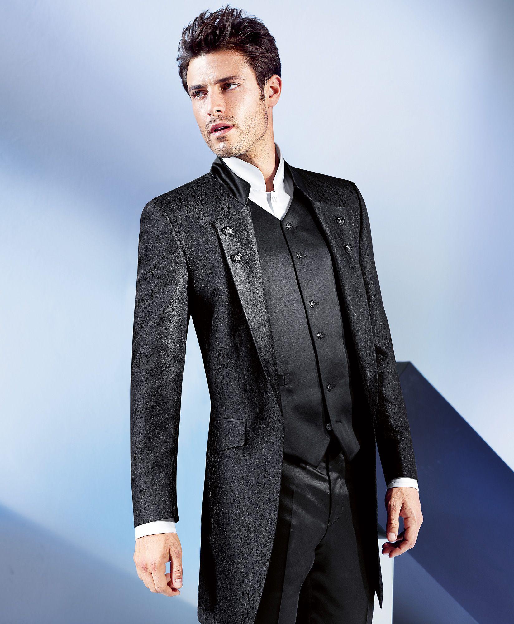 Junge Mode TZIACCO - 2012.1 - 1 - Hochzeit Anzug | Hochzeit ...
