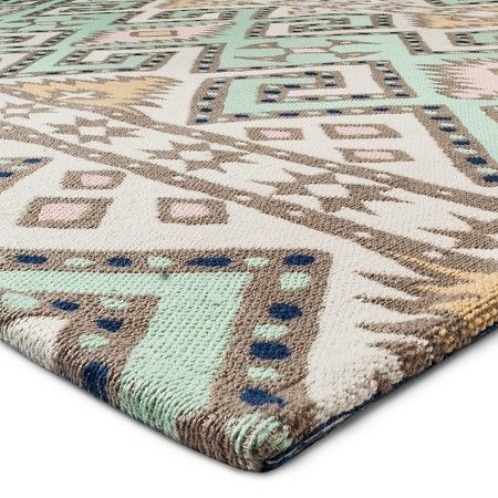 Area Rug Mohave 5 X7 Threshold