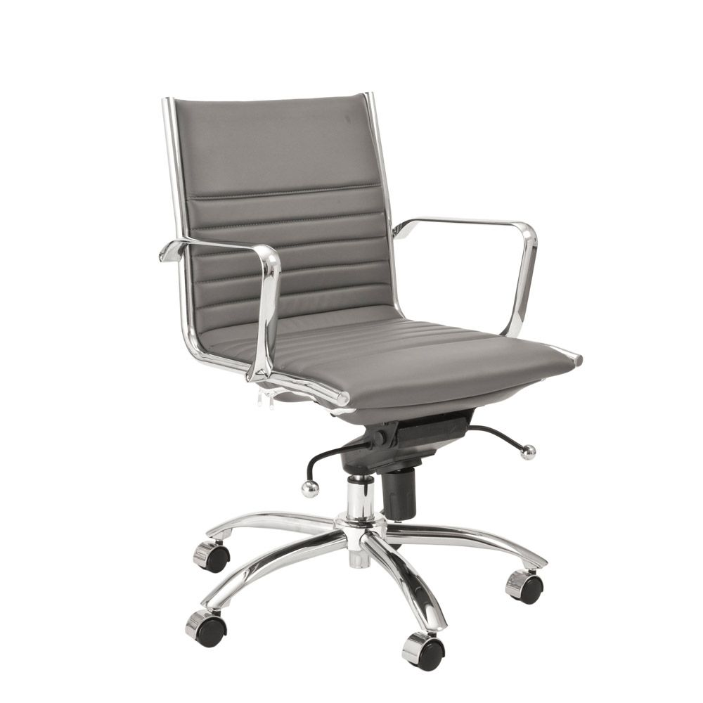 Dirk Lowback Chair Office Collection Executive Office