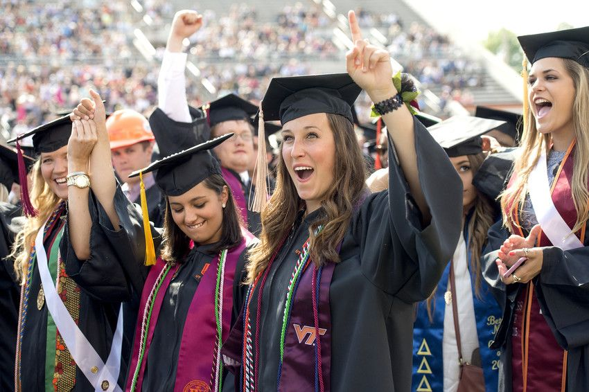 Virginia Tech among the nation's best universities in U.S